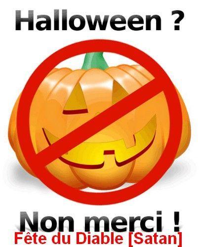 La Fete Halloween.Halloween La Fête Du Diable Satan